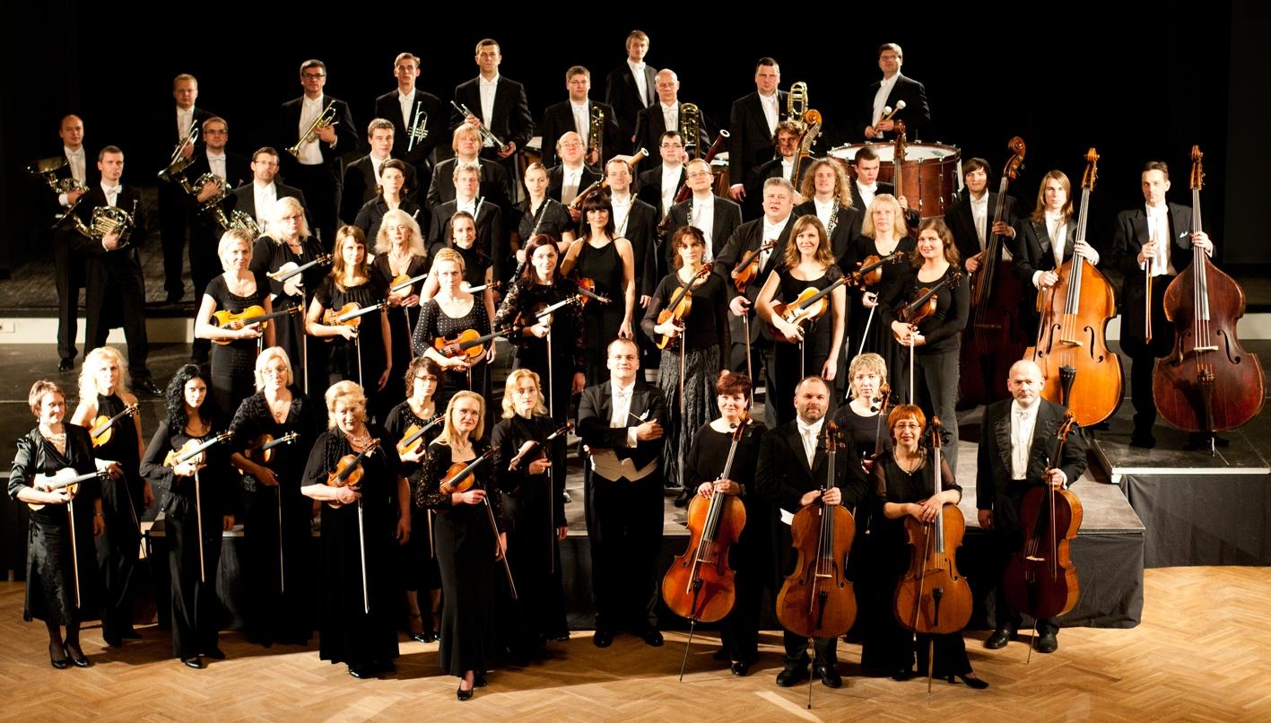 Как располагаются в оркестре фото